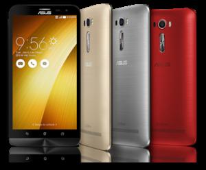 Dengan harga terbaru, lini produk Zenfone kini menjadi semakin menarik untuk dimiliki