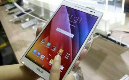 ASUS ZenPad 8.0, Tablet Multimedia Premium